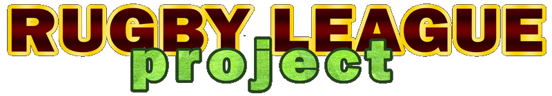 Rugby League Project Logo
